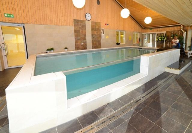 Strömsholm pool